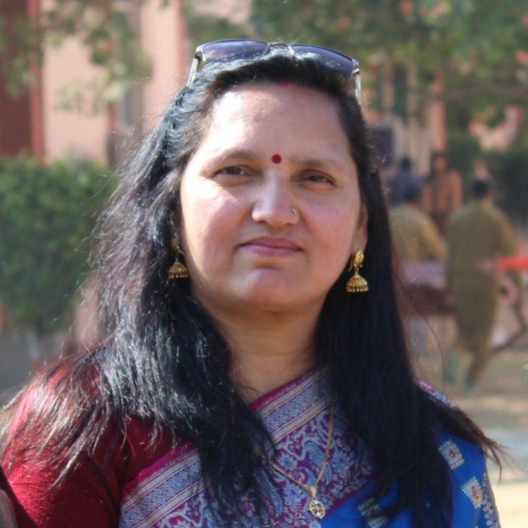 Mittu Singh